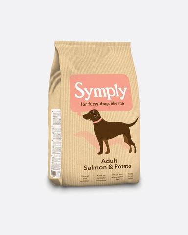 Symply Adult - Salmon & Potato - 12 Kg