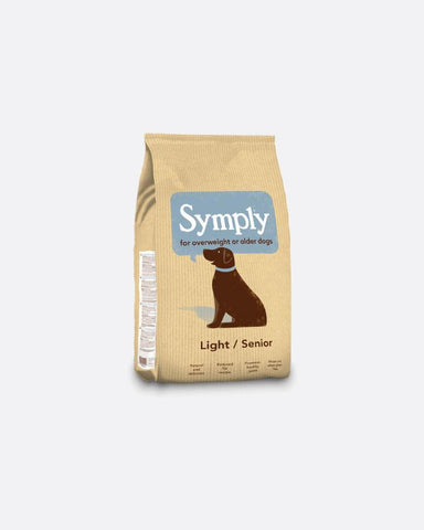 Symply Senior / Light - Lamb & Rice - 6 Kg