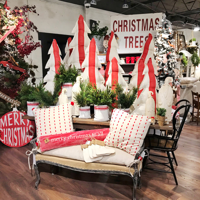 Christmas at Dandyland