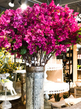 Load image into Gallery viewer, Bougainvillea branch 41""