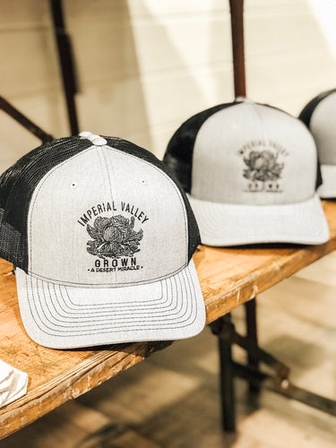Imperial Valley Grown Hat