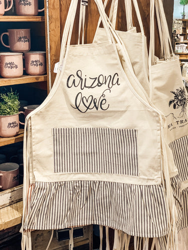 Arizona Love Apron
