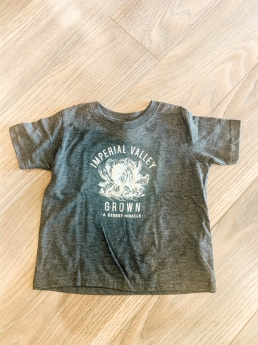 Imperial Valley Grown Kids Tee