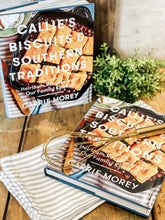 Callie's Biscuits/Southern Traditions Cookbook