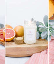 Load image into Gallery viewer, Grapefruit Candle