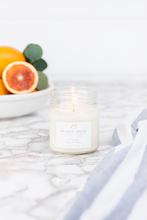 Load image into Gallery viewer, Orange Grove Candle