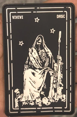 DRSC Reaper Patch