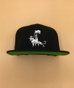 Flagship Jungle Logo Snapback