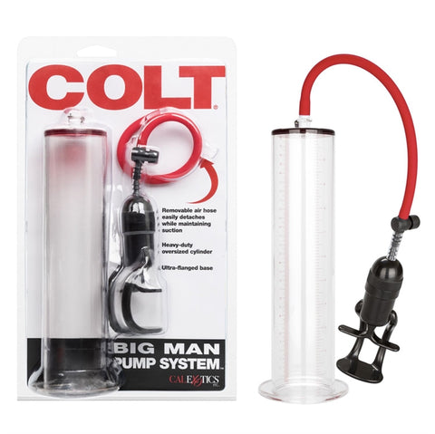Colt Big Man Pump System (SE6789002)