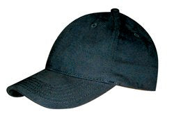 Plain Stretchable Fitted Cap (CS6260)