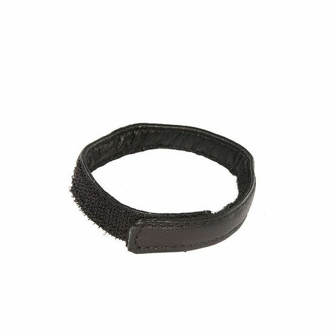 Velcro Leather Cockring 95079