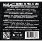 Swiss Navy Grease 16oz (MDSNOG16)