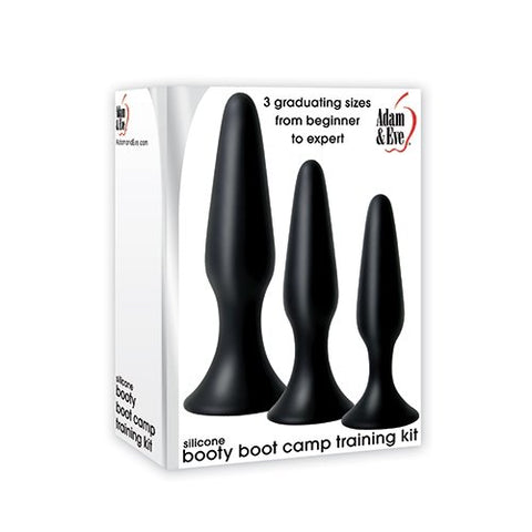 Silicone Booty Boot Camp Training Kit (21.1312)