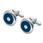 Cat Eye Cufflinks (SC40)