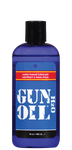 Gun Oil H2O Water Based Lube - Various Sizes