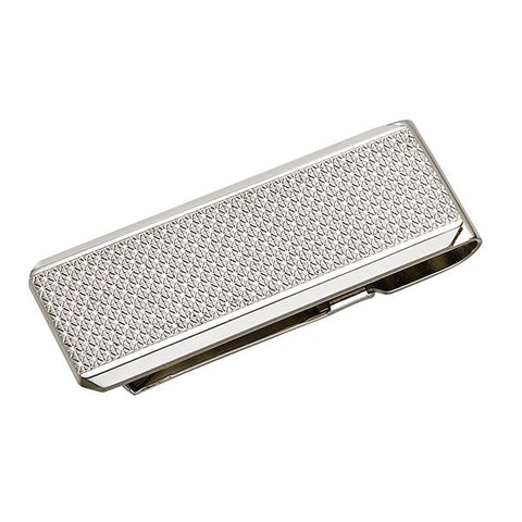 Stainless Steel Money Clip (SM47)