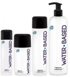 Wet Original Lube - Various Sizes