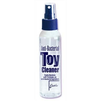 Anti-Bacterial Toy Cleaner 4.30 oz (2385.00.1)