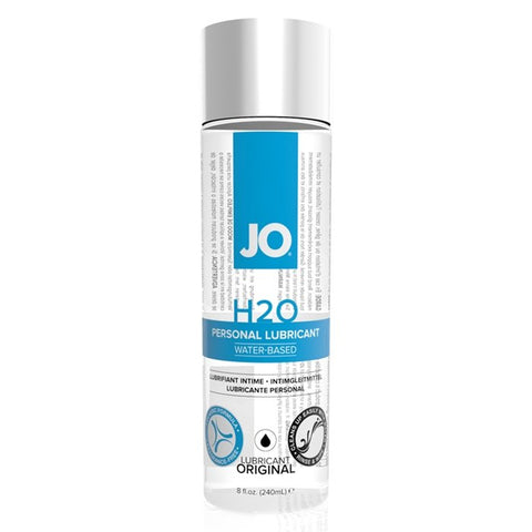 JO Water Based Lube - Various Sizes