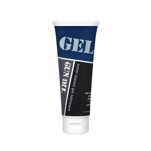 Gun Oil Gel 3.3 Oz Tube