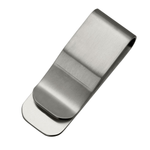 Titanium Money Clip (TM34)