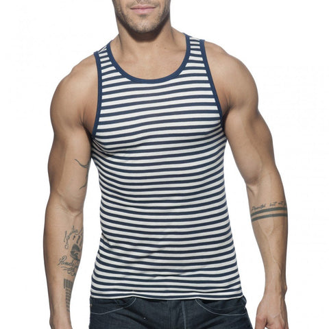 Addicted Sailor Tank Top (AD588)