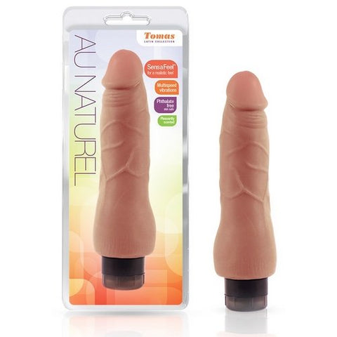 Blush - Au Naturel - Tomas Vibrator (9.18017)