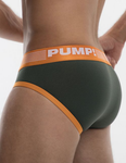 Pump Squad Brief