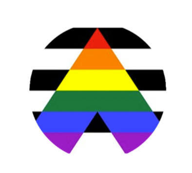 Ally Pride Button