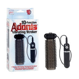 10-Function Adonis Vibrating Stroker (0970.20.3)