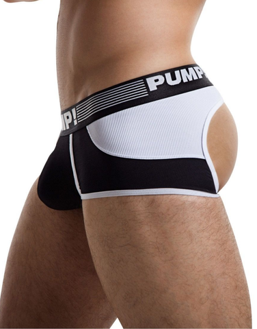 Pump Access Trunk