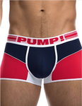 Pump Free Fit Boxer - Academy