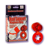 Dual Support Magnum Ring (1460.11.3)