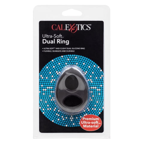 Ultra-Soft™ Dual Ring (1369.16.2)