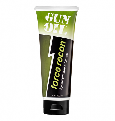 Gun Oil Force Recon 3.3 Oz Tube