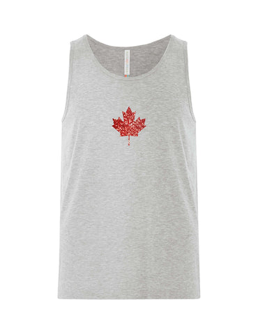VRS Leaf Tank Top