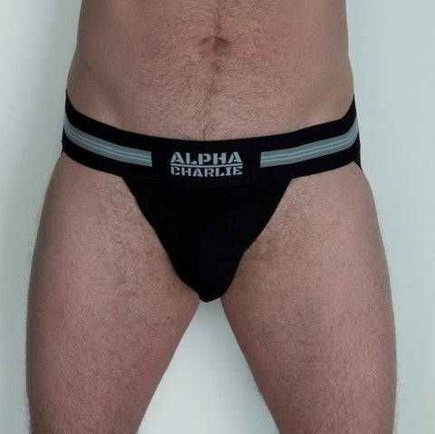Alpha Charlie Basic Training Jock Strap