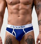 Project Claude Claude Navy Brief
