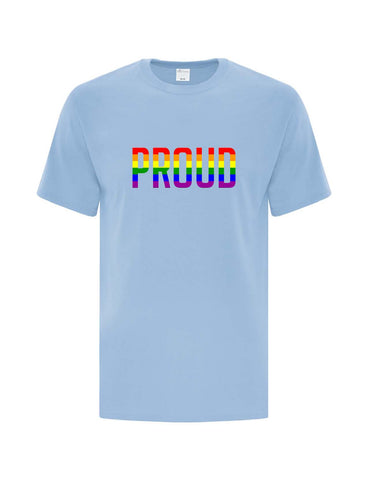 VRS Rainbow Proud Tee