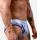 Project Claude Graffiti Print Brief