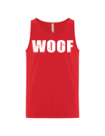 VRS Woof Tank Top