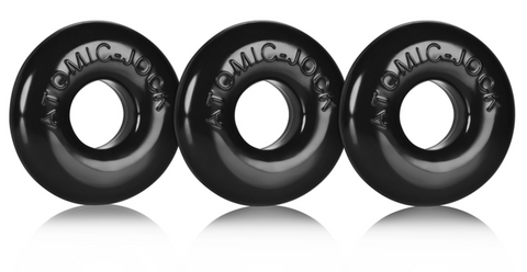 Oxballs Ringer 3-Pack Cockring