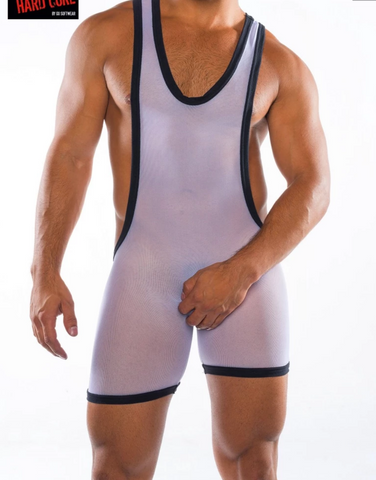 Go Softwear Hard Core Skin Bruno Singlet (4478)