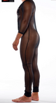 Go Softwear Hard Core Skin Duke Body Suit (4476)