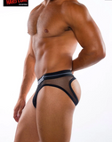 Go Softwear Hard Core Skin Jock Brief (4470)