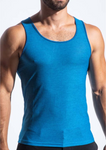St33le Air Mesh Performance Tank Top (213)
