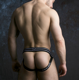 Locker Gear Jock Strap With Zipper (LK0220)