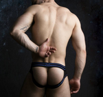 Locker Gear Briefjock With Front Opening (LK0321)