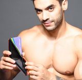 Andrew Christian Wallets - Various Styles