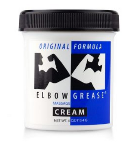 Elbow Grease Cream - Various Sizes